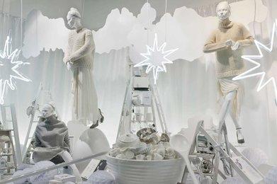 Selfridges by Studio Tina Hausmann